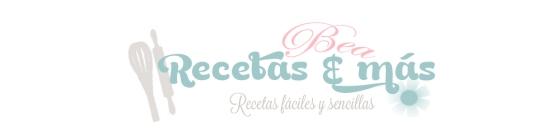 cabeceraBEARECETAS
