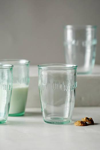 vaso leche