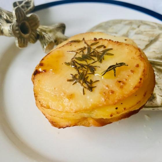 Patatas Anna